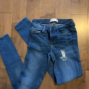 Never worn Zara jeans